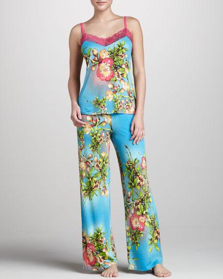 Paradise Found Camisole Pajamas