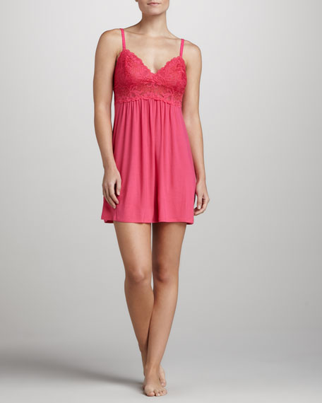 Nora Jersey Chemise