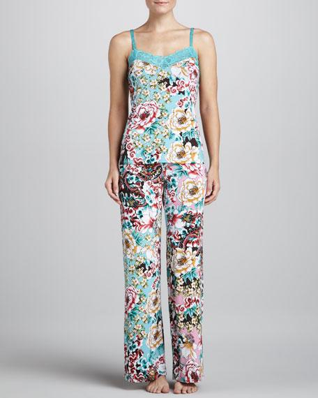 Naadam Jersey Pajamas