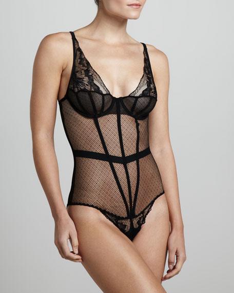 Donna Eleonora Bodysuit