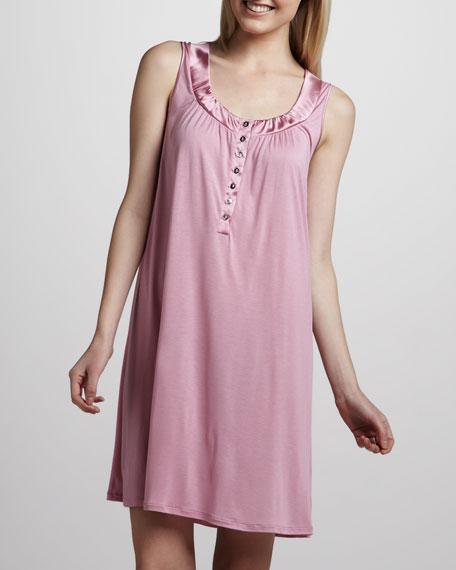 Esme Jersey Tank Gown
