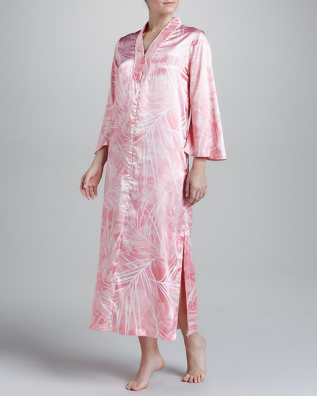 Escape to Tahiti Caftan