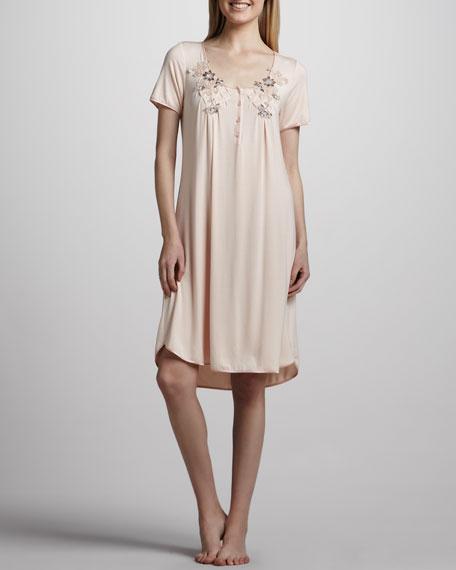 Fairyland Jersey Gown