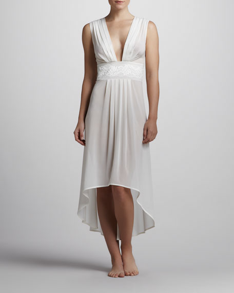 Honeymoon Tank Gown