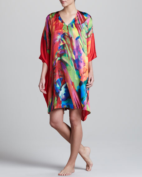 BENGAL TUNIC- Multi