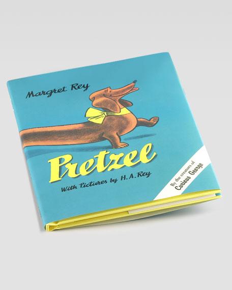 Pretzel Book