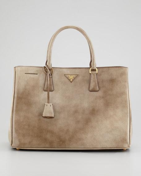Spazzolato Medium Tote Bag