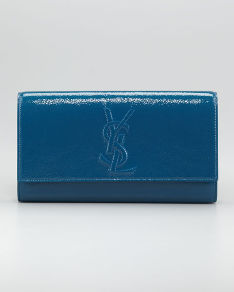 Belle De Jour Large Clutch Bag