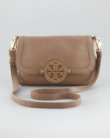 Amanda Convertible Clutch Bag, Clay Beige