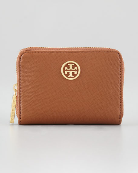 Robinson Zip-Around Coin Purse