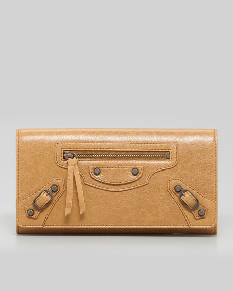 Classic Money Wallet, Cumin