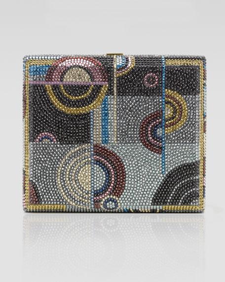 Cigar Box Clutch Bag