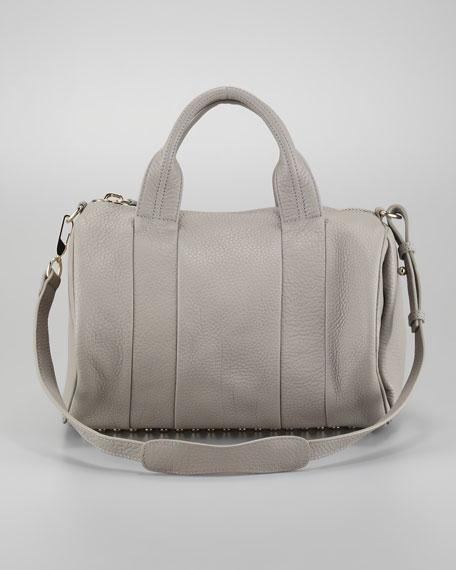 Rocco Duffel Bag, Oyster