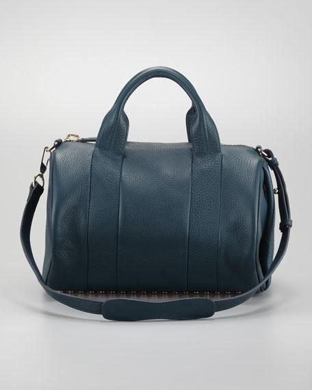 Rocco Duffel Bag, Dark Argon