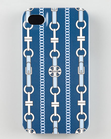 T-Belt Hard iPhone 4 Case
