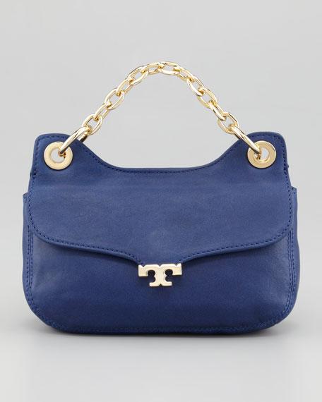 Megan Mini Bag, Parisian Blue