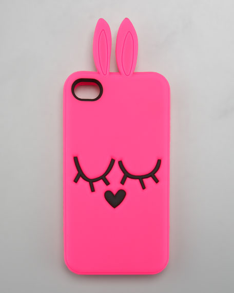 Katie Bunny iPhone 4 and 4s Case