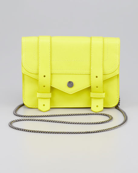 PS1 Large Chain Wallet, Sunshine