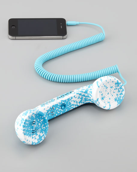 Pop Phone, Blue