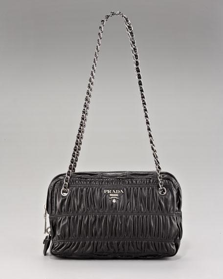 Medium Camera Shoulder Bag