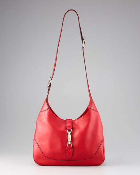 Jackie Shoulder Hobo, Medium