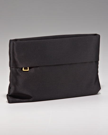 Small Cuffed Rectangle Clutch