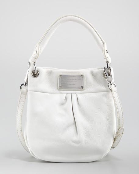 Classic Q Mini Hillier Hobo Bag