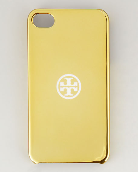 Plastic iPhone Case