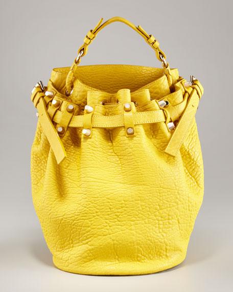 Diego Bucket Bag