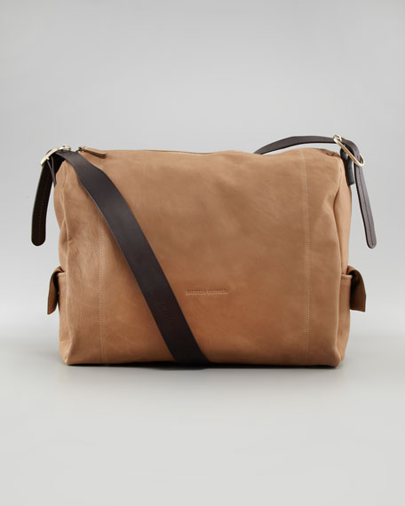 Large Courier Bag