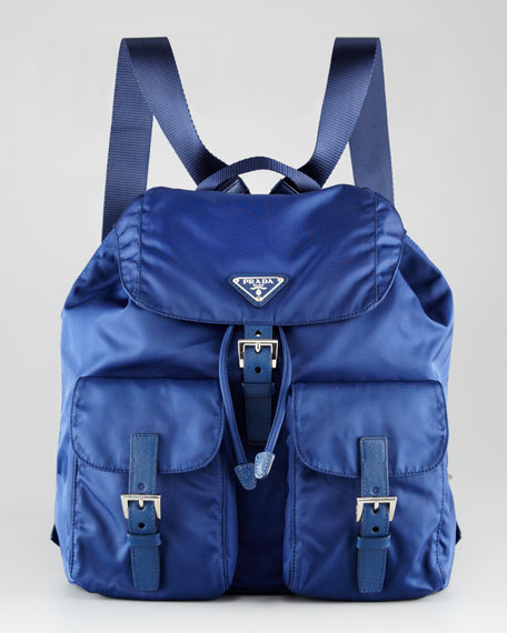 Large Tessuto Backpack