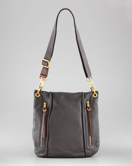 Blake Crossbody Messenger Bag