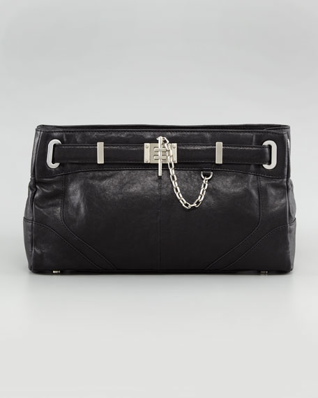 Zoe Belted Clutch Bag