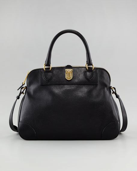 Whitney Bugatti Bag, Black