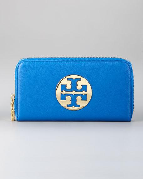 Amanda Zip Continental Wallet