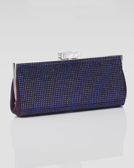 Monica Clutch Bag