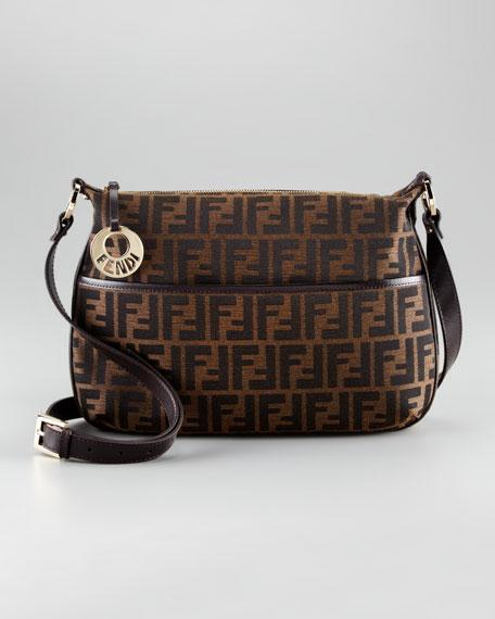 Zucca New Crossbody Bag