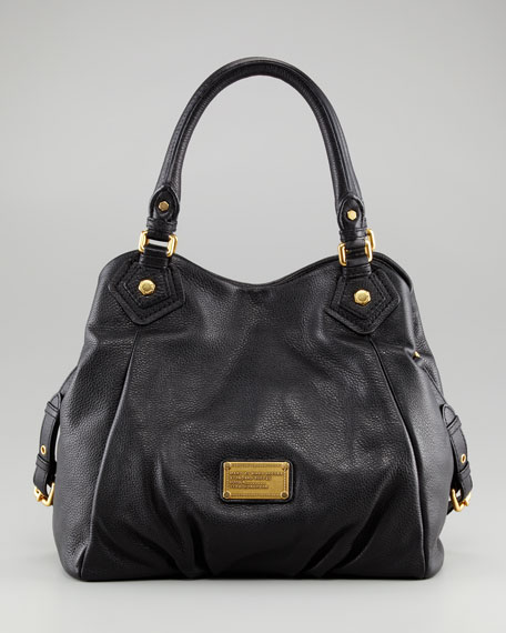 Classic Q Fran Tote Bag
