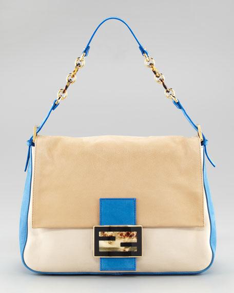 Big Mamma Colorblock Bag