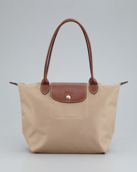 Le Pliage Small Nylon Shoulder Bag
