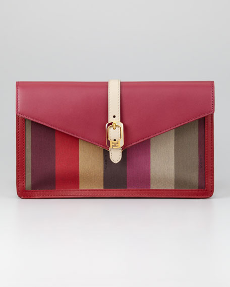 Small Envelope Clutch Bag