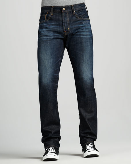 Matchbox Five-Year Resin Jeans
