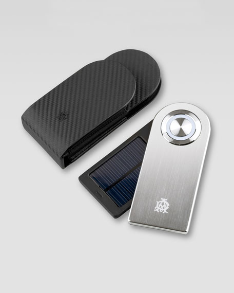 Solar External Phone Battery Charger