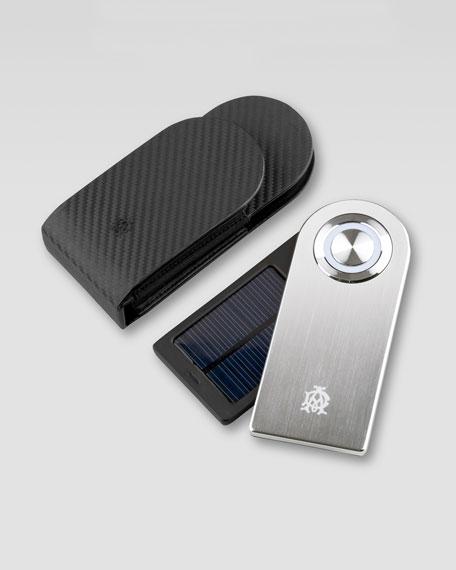 Solar External Phone Battery Charger