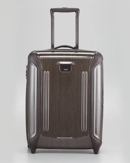 Vapor Continental Two-Wheel Carry-On