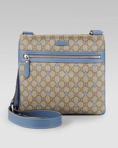 GG Stars Messenger Bag