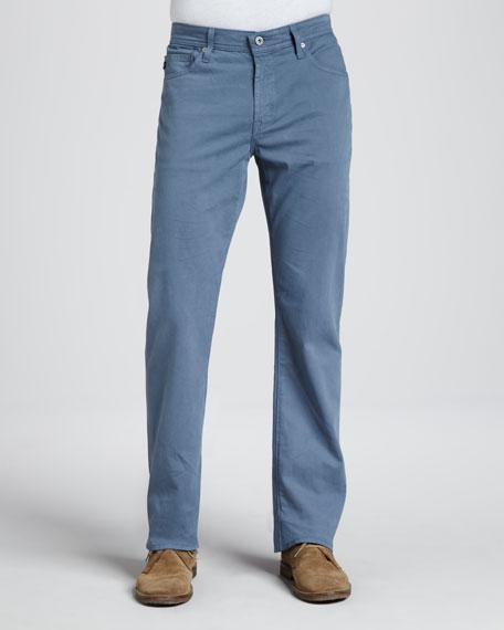 Protege Sud Jeans, Oceanic