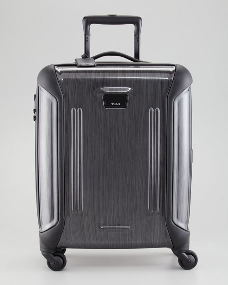 Vapor Continental Wheeled Carry-On, Black