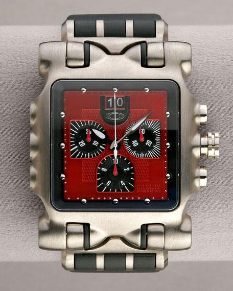 Minute Machine Watch