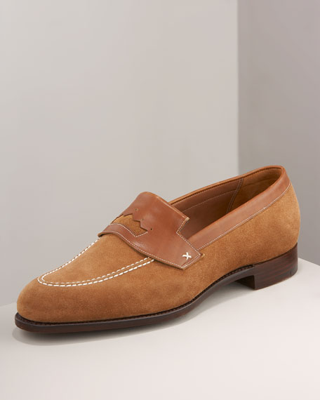Houghton Loafer
